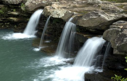 Buffalo National River | Angela Peace