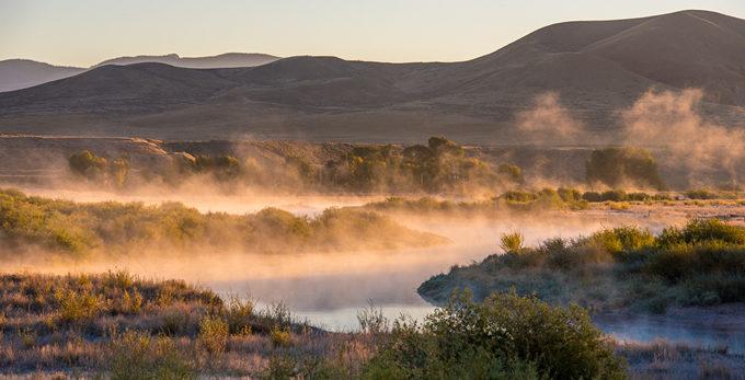 Upper Colorado River   Russ Schnitzer