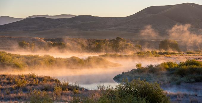 Upper Colorado River | Russ Schnitzer