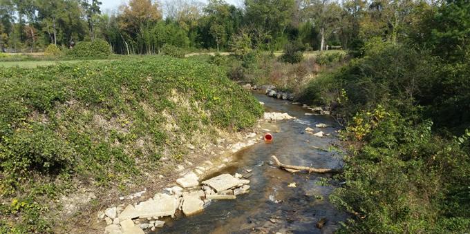 Cross Creek Watershed, NC | Peter Raabe