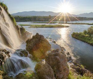 Wild and Scenic Snake River, Idaho | Photo: Bob Wick, BLM