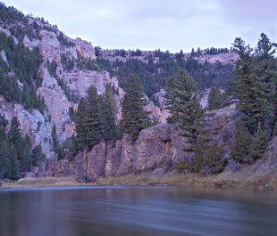 Smith River, MT | Photo: Pat Clayton