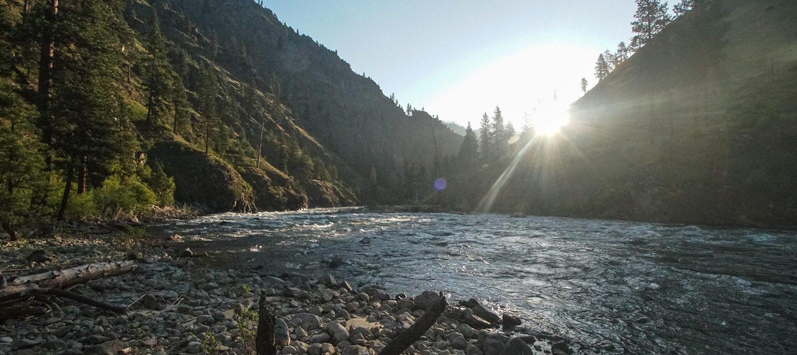 South Fork Salmon River | Photo: Daniel Patrinellis
