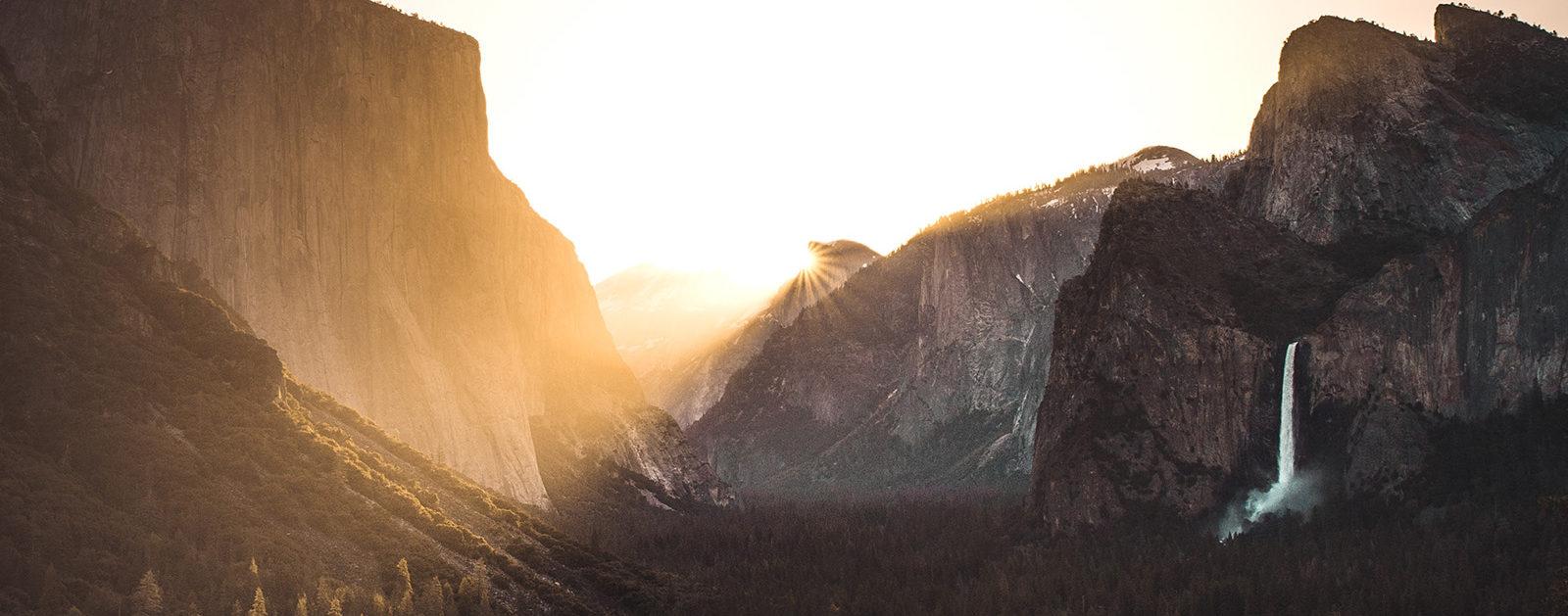 Yosemite Valley, CA | Casey Horner