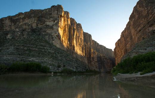 Rio Grande | Ben Masters