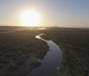 Yuma River, AZ | Justin Clifton