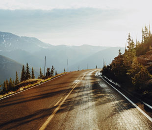 Trail Ridge Road in Rocky Mountain National Park | Zach Miles