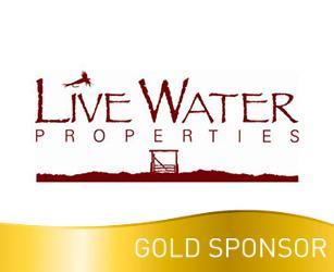 Live Water Logo