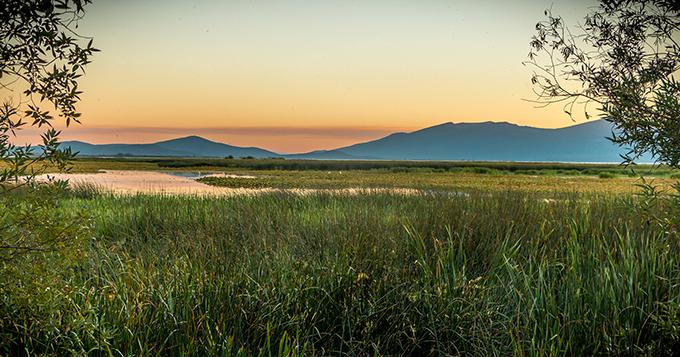 Wood River Wetland, OR   Greg Shine, BLM