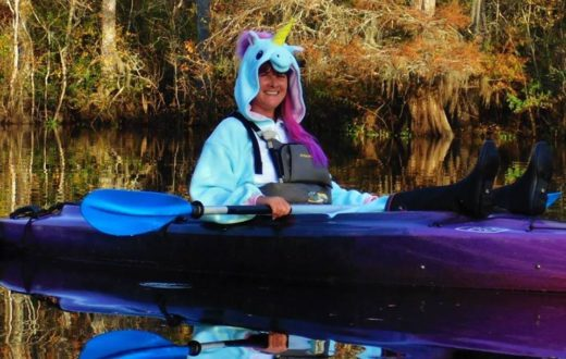 Waccamaw River, Gator Bait Adventure Tours