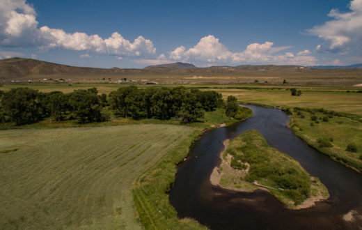 Colorado River | Photo by Josh Duplechian of Trout Unlimited