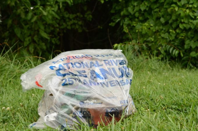 Lynch Cover Run Cleanup, Dundalk MD   Photo by John Long