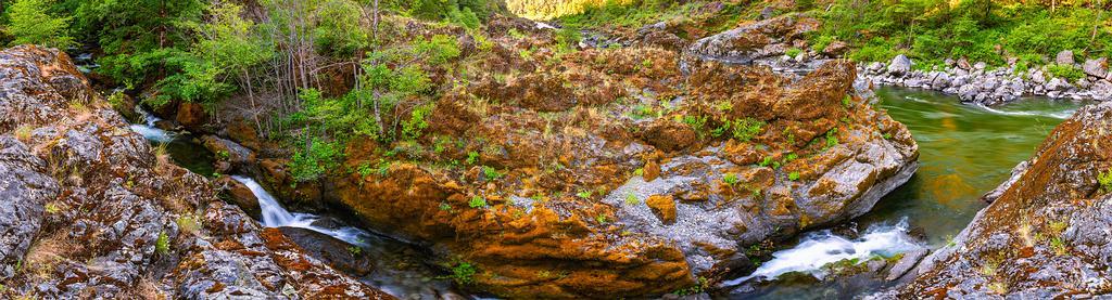 Rogue River   Photo by Scott Cordner