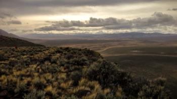 Warner Wetlands, Oregon | Photo by Greg Shine, BLM