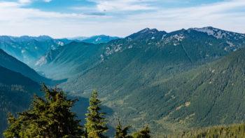 Pratt River valley | Photo by Monty VanderBilt