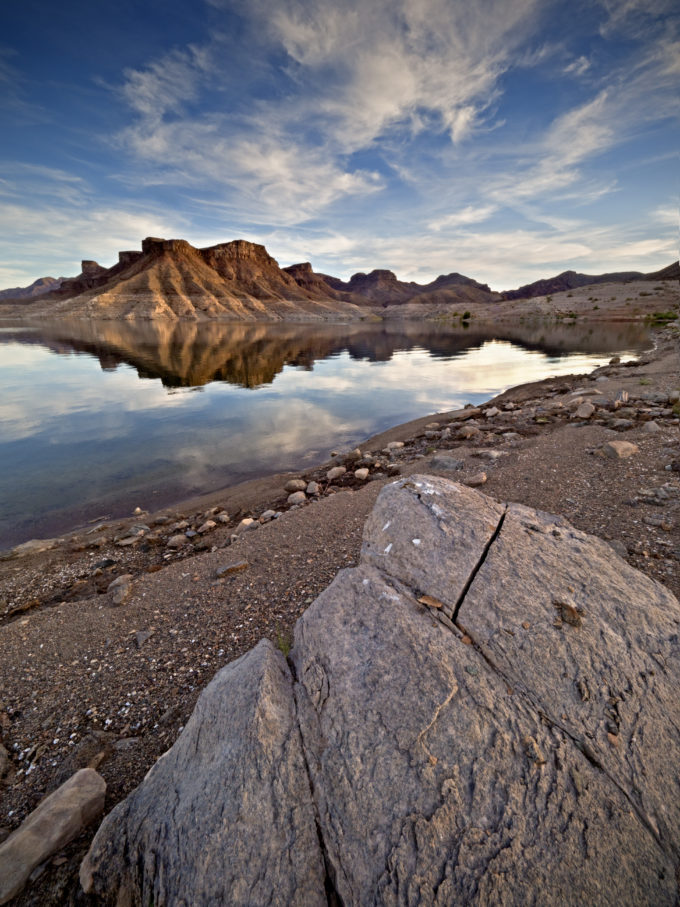 Lake Mead National Recreation Area | Photo by Colleen Miniuck-Sperry