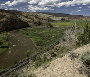 Colorado River Ranch on the Colorado River | Photo by Ken Neubecker