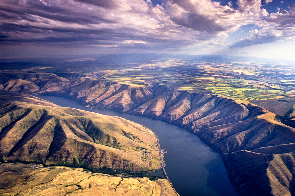 Lower Snake River | Photo by AlisonMeyerPhotography.com