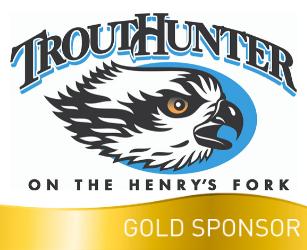 TroutHunter logo