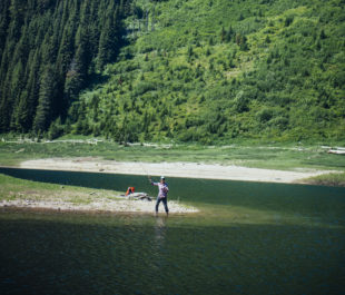 Middle Fork of the Flathead, MT | Photo by Jeremiah Watt