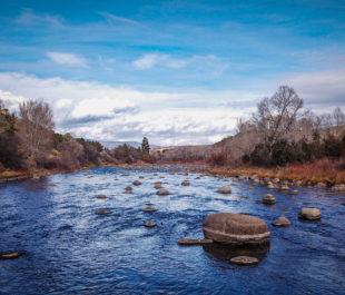 Animas River, CO | Photo by Sinjin Eberle