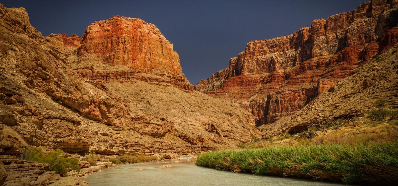Little Colorado River   Photo by Sinjin Eberle