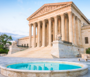 US Supreme Court | Photo by Sean Pavone