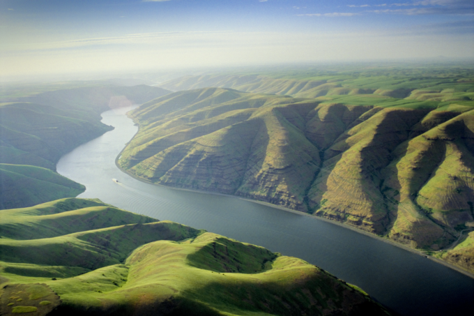 Snake River, WA | By Alison Meyer Photography