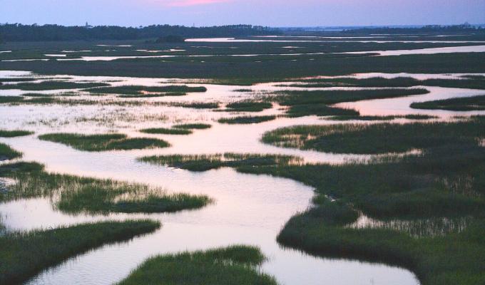 Bald Head Island, NC   Photo by IOFOTO