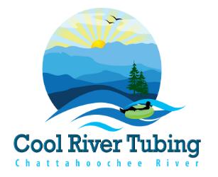 Cool River Tubing Logo