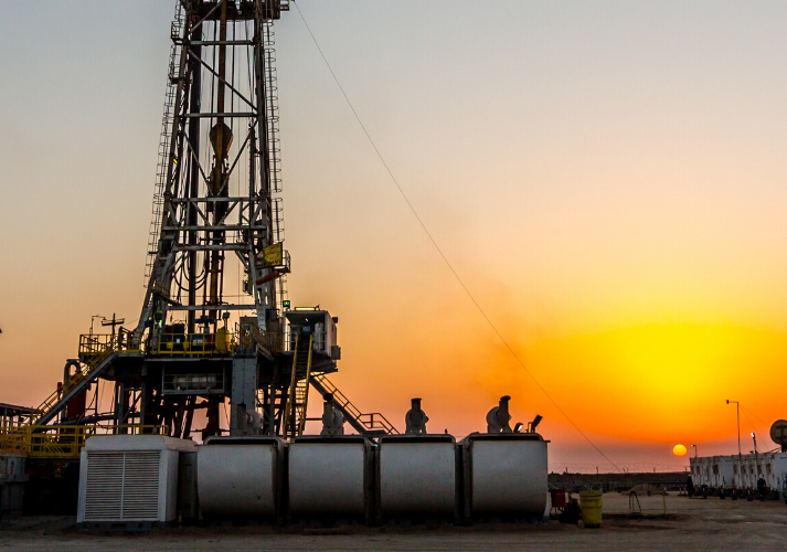 Fracking, Oil and Gas Development | American Rivers
