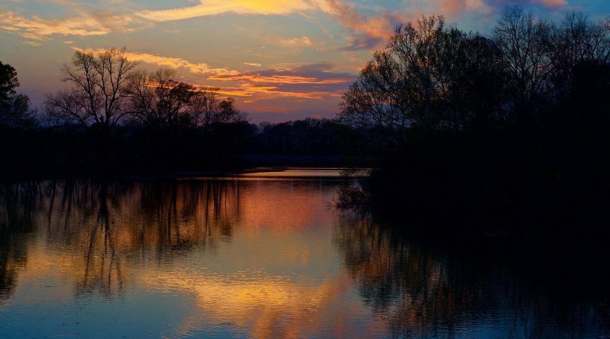 Big Sunflower River   Photo by Stephen Kirkpatrick