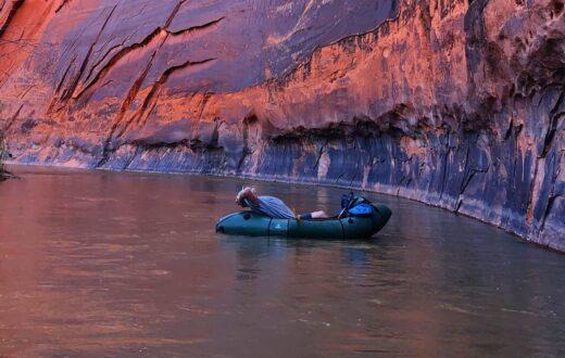 Escalante River | Photo by Mike Fiebig