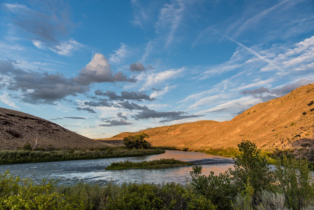 Upper Colorado River | Photo by Russ Schnitzer