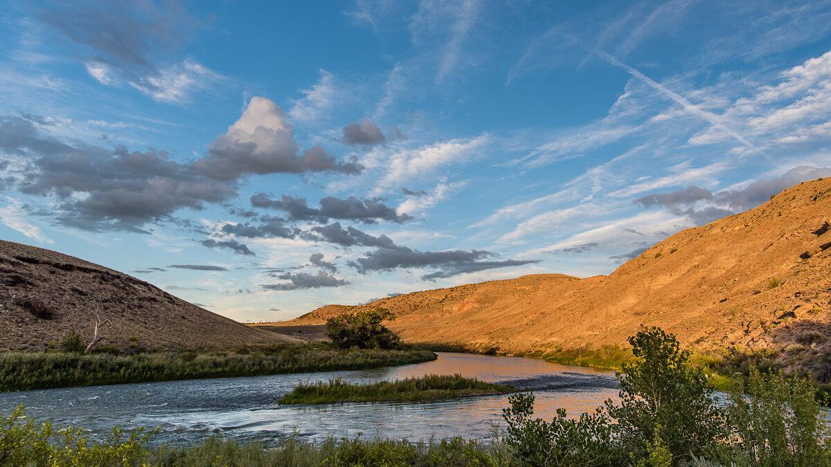 Upper Colorado River   Photo by Russ Schnitzer