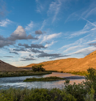 Coloradans Vote For Healthy Rivers Climate Change
