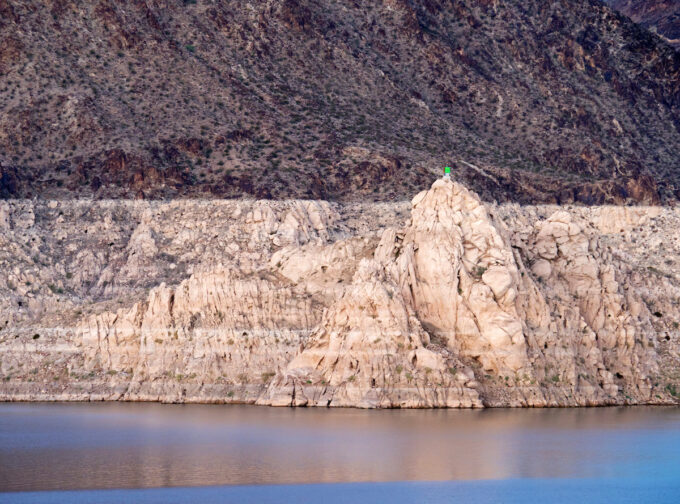 Lake Mead | Photo by Colleen Miniuk, http://www.cms-photo.com