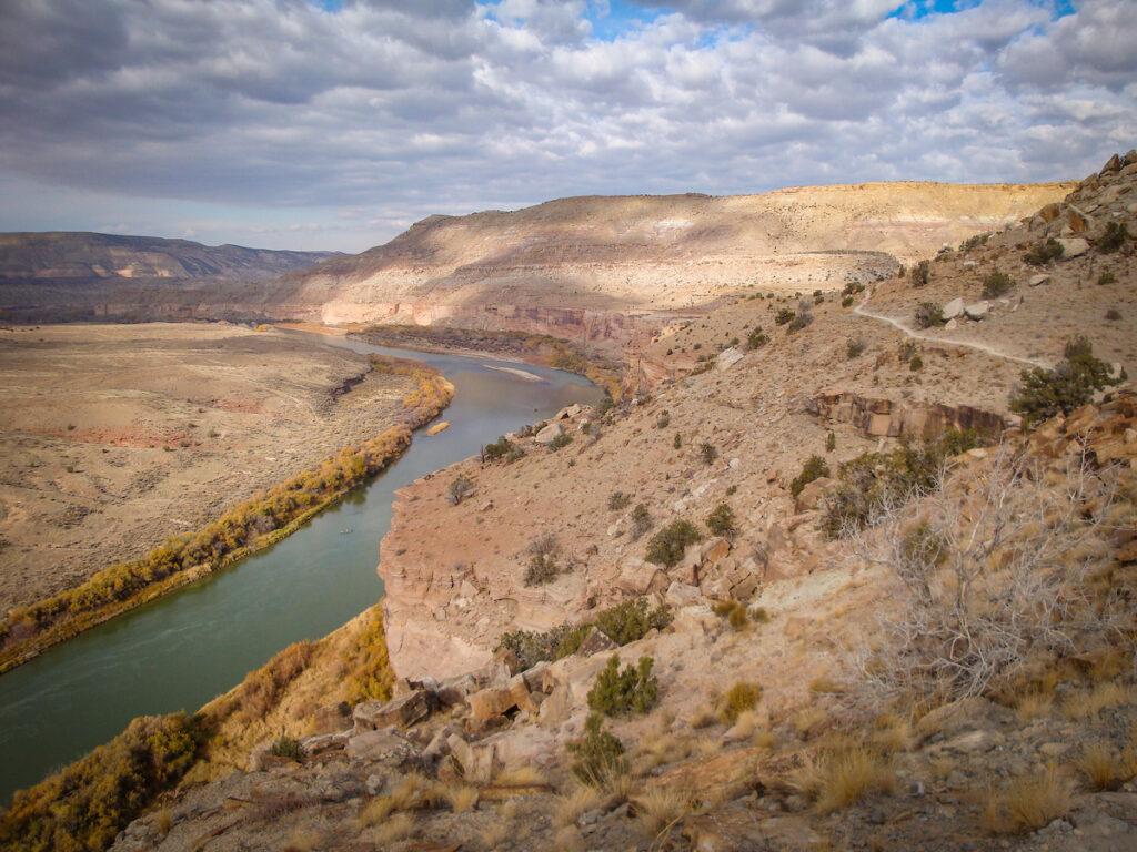Colorado River | Photo by Sinjin Eberle