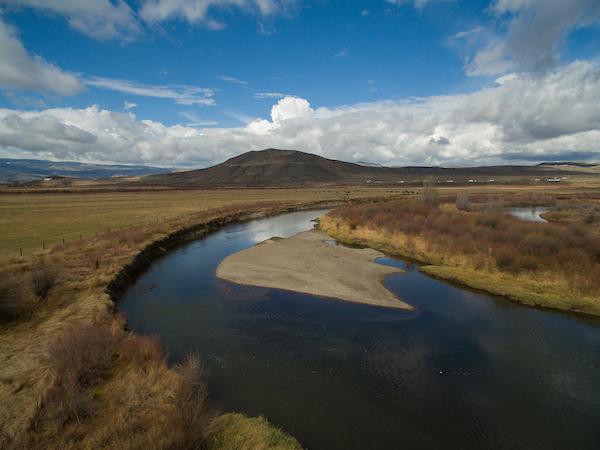 Upper Colorado River | Photo by Joshua Duplechian/Trout Unlimited