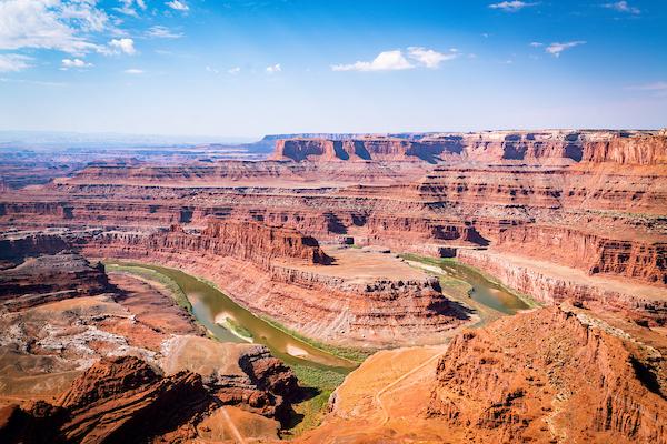 Colorado River, UT | Photo by Sinjin Eberle