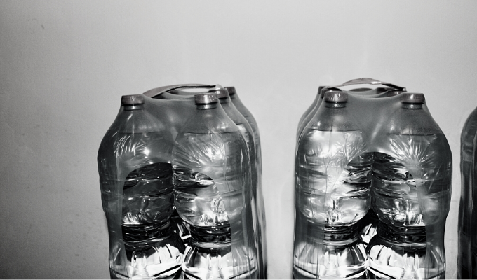 Water Bottles | Getty Images