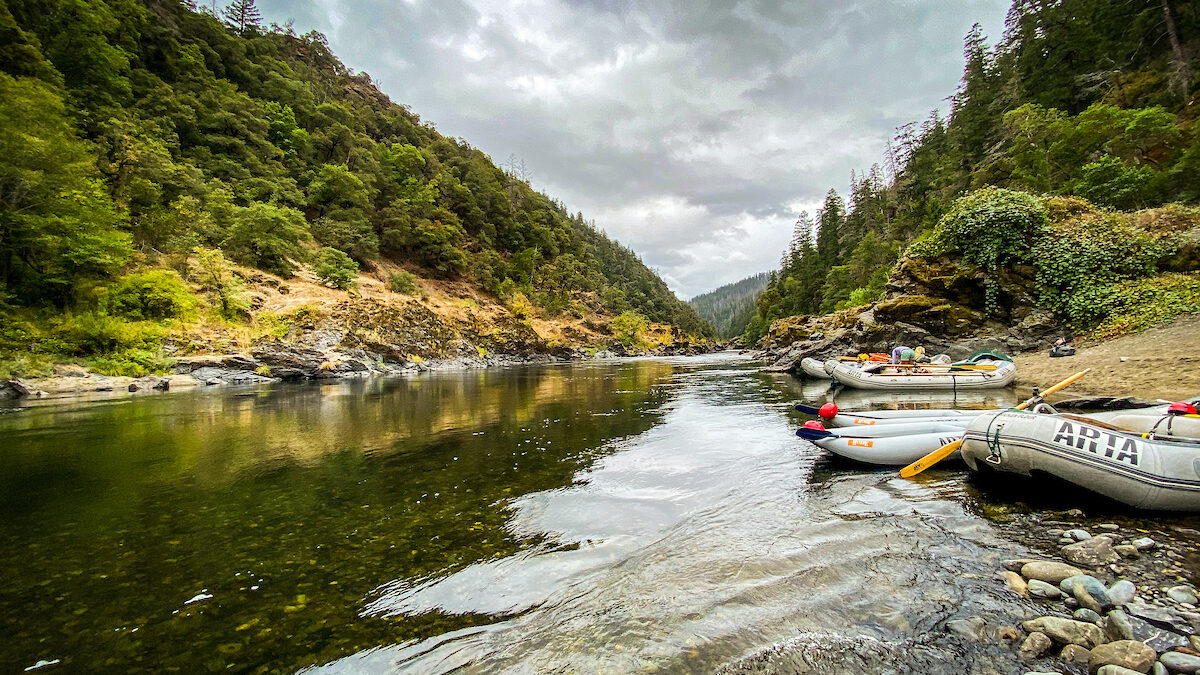 Rogue River, OR   Photo by Sinjin Eberle
