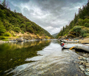Rogue River, OR | Photo by Sinjin Eberle