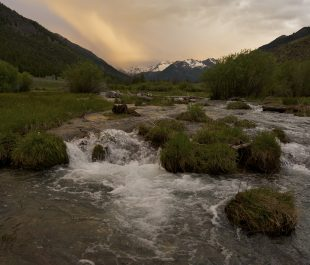 East Fork of Salmon River, ID | Photo by Neil Ever Osborne